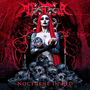 Nocturne in Red