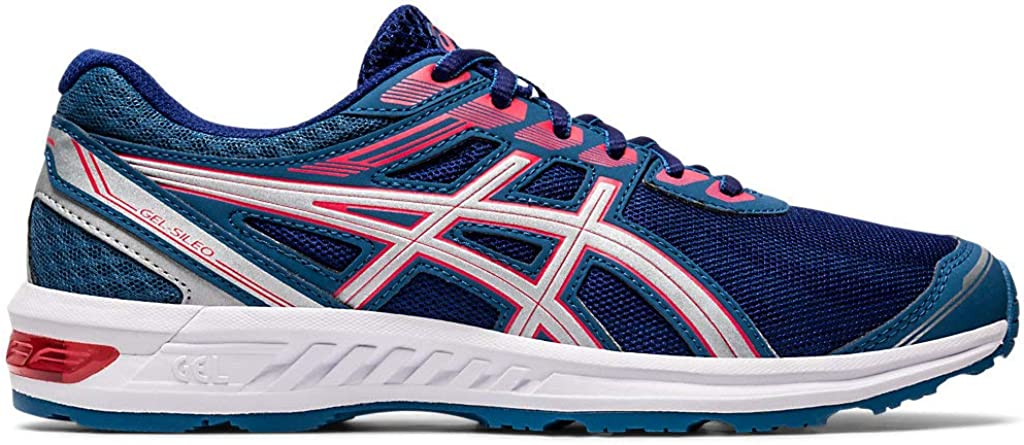 ASICS Women's Gel-Sileo Max 46% OFF Running Fort Worth Mall Shoes