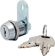 high security file cabinet locks
