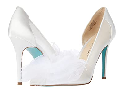 Blue by Betsey Johnson Susan 2