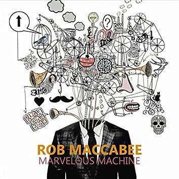 Marvelous Machine