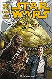 Star Wars nº 35/64 (Star Wars: Cómics Grapa Marvel)