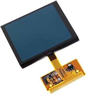 Gazechimp Car Dashboard LCD Screen Display Cluster Pixel Repair for Audi A3 A4 A6