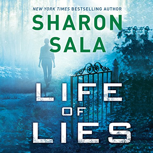 Life of Lies audiobook cover art