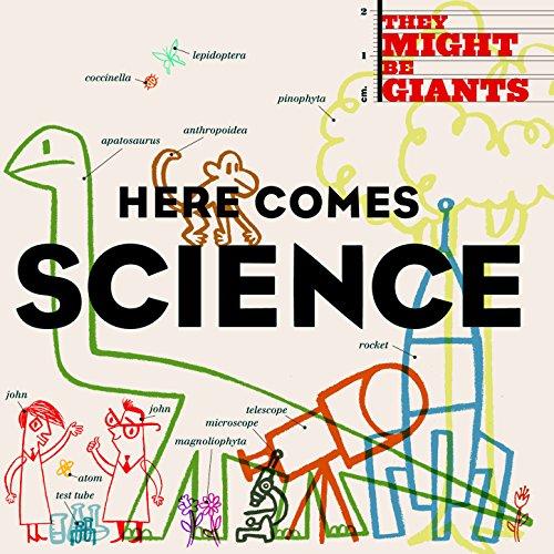 Here Comes Science (Amazon Exclusive Version)