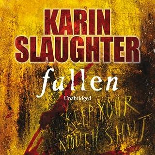 Fallen: A Novel cover art