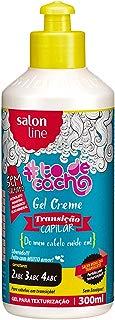 Gel Uso Diário 300 ml Todecacho Unit, Salon Line