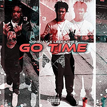 GO TIME (Remastered)