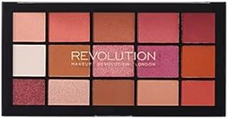 Makeup Revolution Eyeshadow Palette, Reloaded Iconic Fever