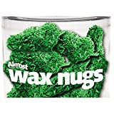 Almost Nugs Wax Green -