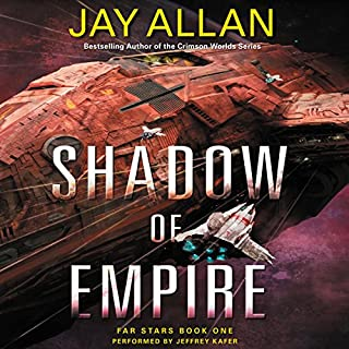 Shadow of Empire cover art
