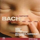 Das neugeborne Kindelein, BWV 122: Recitative. Die Engel, welche sich zuvor (Soprano)