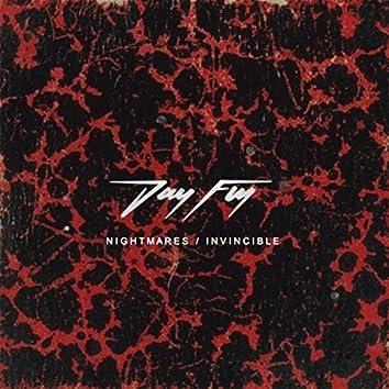 Nightmares / Invincible EP