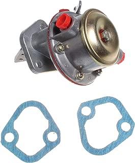 Friday Part Fuel Lift Pump ULPK0011 for Perkins 4.212 4.236 4.248 Diesel Engine 2641338