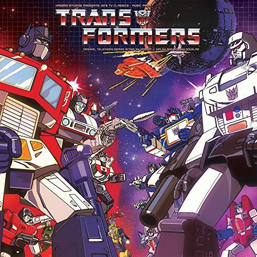Transformers (Original Television Series Score) (Vinyl)