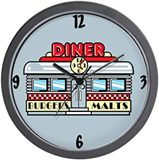 CafePress 1950'S Retro Diner Unique Decorative 10