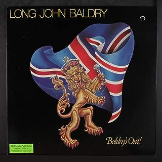 baldry's out! LP