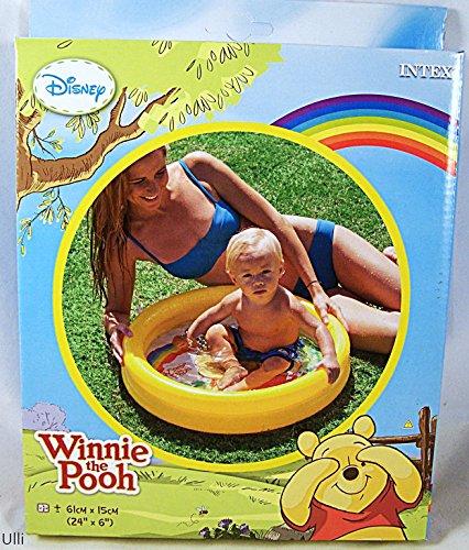 Piscina Winnie the Pooh