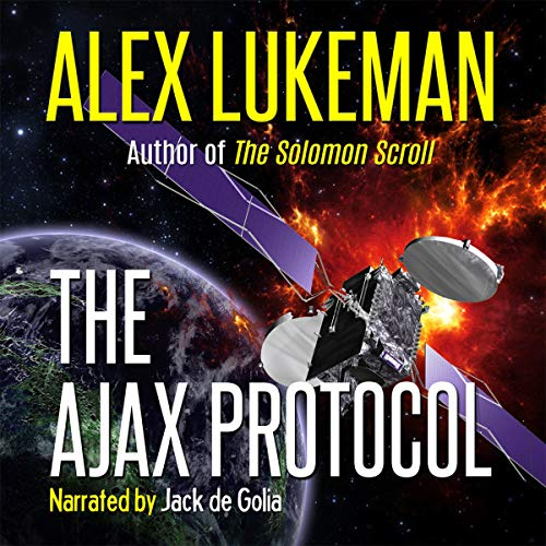 The Ajax Protocol cover art