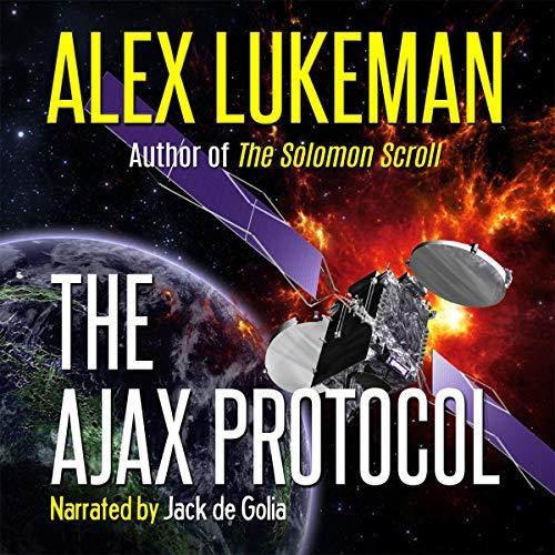 The Ajax Protocol Titelbild