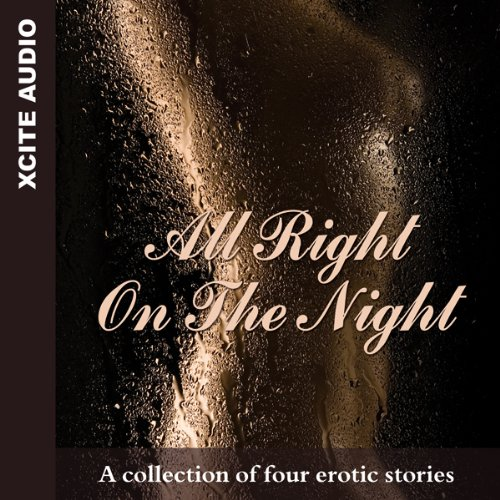 All Right on the Night audiobook cover art