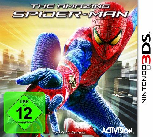 Activision Blizzard Deutschland Nintendo 3DS & 2DS