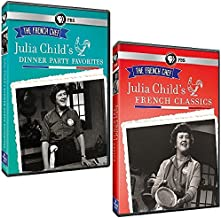 Julia Child: The Original French Chef Collection
