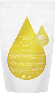LC ラブコスメ ローションバス トロケアウ [ラブグッズ] ローション風呂 とろとろ 入浴剤 (ラブコスメ公式)
