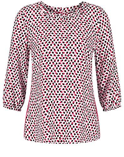 Taifun dames blouse 560008-11035