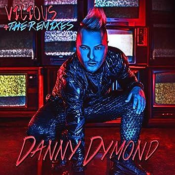 Vicious - the Remixes