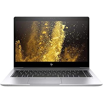 "HP EliteBook 840 G6 14"" Notebook - 1920 x 1080 - Core i5 i5-8265U - 8 GB RAM - 256 GB SSD - Windows 10 Pro 64-bit - Intel UHD Graphics 620 - in-Plane Switching (IPS) Technology - English Keyboard"