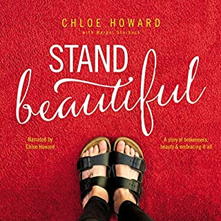 Stand Beautiful cover art