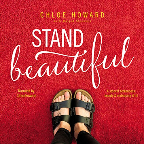 Stand Beautiful audiobook cover art