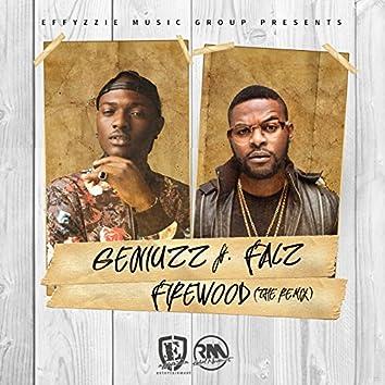 Firewood (Remix) [feat. Falz]