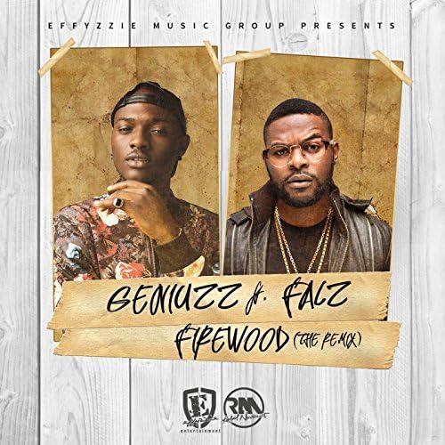 Geniuzz feat. Falz