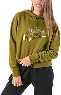 Best nike women's metallic rally hoodie Reviews