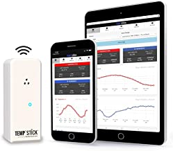 Amazon Com Home Temperature Monitor