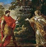 Enea in Caonia, Pt. 1: Ilia, co' i miei seguaci