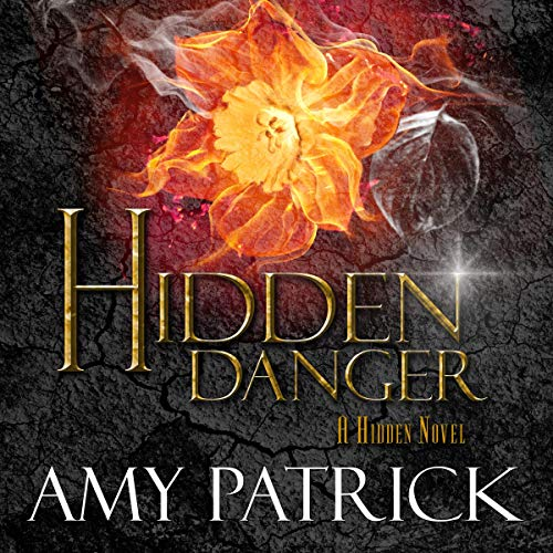 Hidden Danger audiobook cover art