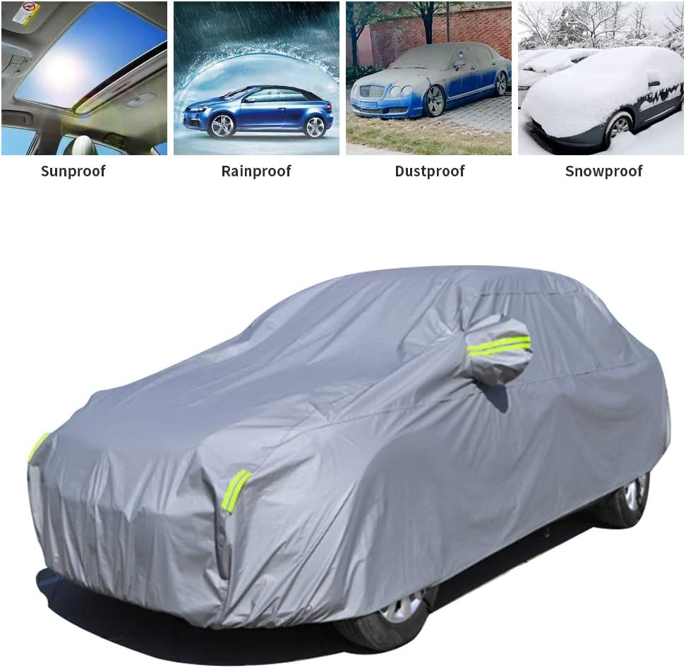 Handao-US Custom Car Cover of All Our shop most popular W Industry No. 1 LC500 Fit for Weather Lexus
