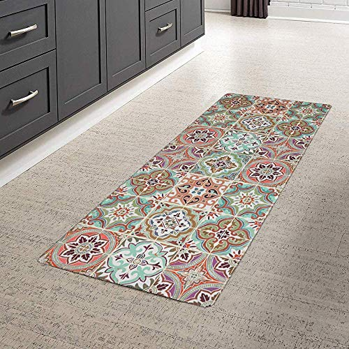 alfombra fregadero de la marca HEBE