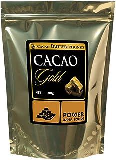 Power Super Foods Organic Gold Ecuadorian Cacao Powder 225 g