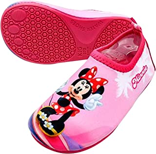 Best minnie mouse toddler water shoes Reviews