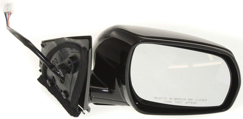 Garage-Pro Brand Cheap Sale Venue Mirror Compatible For 2003-2004 Right Nissan Murano P Popular products