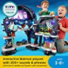 Fisher-Price Imaginext DC Super Friends Super Surround Batcave, Interactive Batman Playset with Lights, Sounds and 5 Exclusive Figures #1