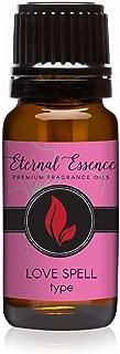 Love Spell TypePremium Fragrance Oil - Scented Oil - 10ml