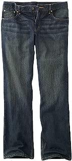 Slim Straight Jeans - 38W X 30L Men