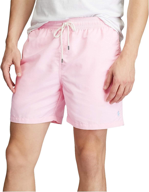 Polo Ralph Lauren Mens specialty shop Traveler Print Swim Floral Cheap super special price Trun Beachwear