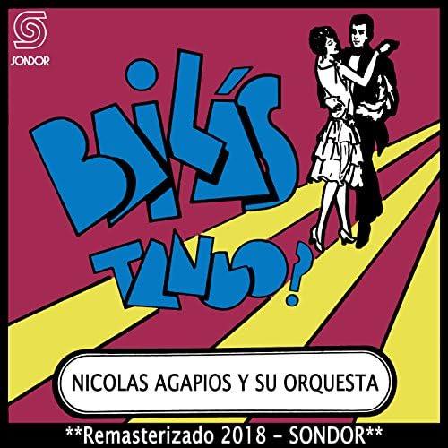 Nicolás Agapios y Su Orquesta