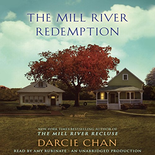 The Mill River Redemption audiobook cover art